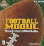FOOTBALL MOGUL 1998 EDITION +1Clk Windows 10 8 7 Vista XP Install
