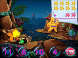 FREDDI FISH THE CASE OF THE MISSING KELP SEEDS +1Clk Windows 10 8 7 Vista XP Install