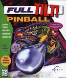 FULL TILT PINBALL +1Clk Windows 10 8 7 Vista XP Install