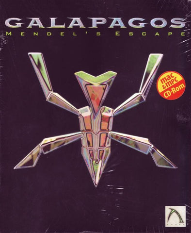 GALAPAGOS: MENDEL'S ESCAPE +1Clk Windows 10 8 7 Vista XP Install