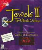 JEWELS OF THE ORACLE 2 GEMS OF DARKNESS +1Clk Windows 10 8 7 Vista XP Install