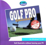 GOLF PRO 2000 DOWNUNDER +1Clk Windows 10 8 7 Vista XP Install