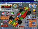 GRAND PRIX MANAGER 1 +1Clk Windows 10 8 7 Vista XP Install