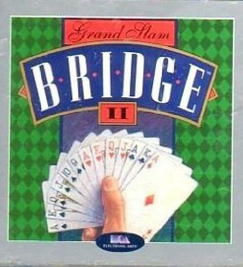 GRAND SLAM BRIDGE II +1Clk Windows 10 8 7 Vista XP Install