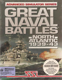 GREAT NAVAL BATTLES 1 NORTH ATLANTIC +1Clk Macintosh OSX Install