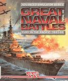 GREAT NAVAL BATTLES 3 FURY IN THE PACIFIC +1Clk Windows 10 8 7 Vista XP Install