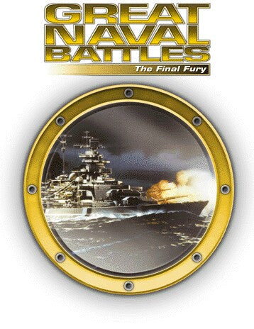 GREAT NAVAL BATTLES 5 DEMISE OF THE DREADNOUGHTS +1Clk Macintosh OSX Install