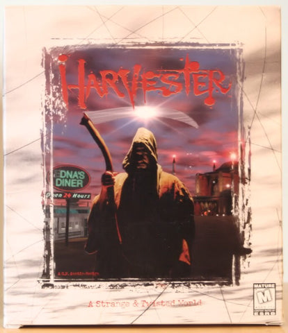 HARVESTER +1Clk Windows 10 8 7 Vista XP Install