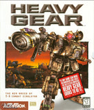 HEAVY GEAR +1Clk Windows 10 8 7 Vista XP Install