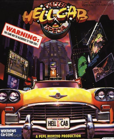 HELL CAB +1Clk Windows 10 8 7 Vista XP Install