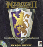 HEROES OF MIGHT & MAGIC 2 +1Clk Windows 10 8 7 Vista XP Install