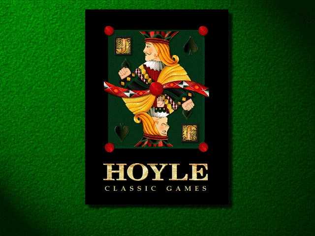 HOYLE CHILDRENS COLLECTION PC 1996 +1Clk Windows 10 8 7 Vista XP Install