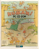 THE HUMANS 1992 PC GAME +1Clk Windows 10 8 7 Vista XP Install