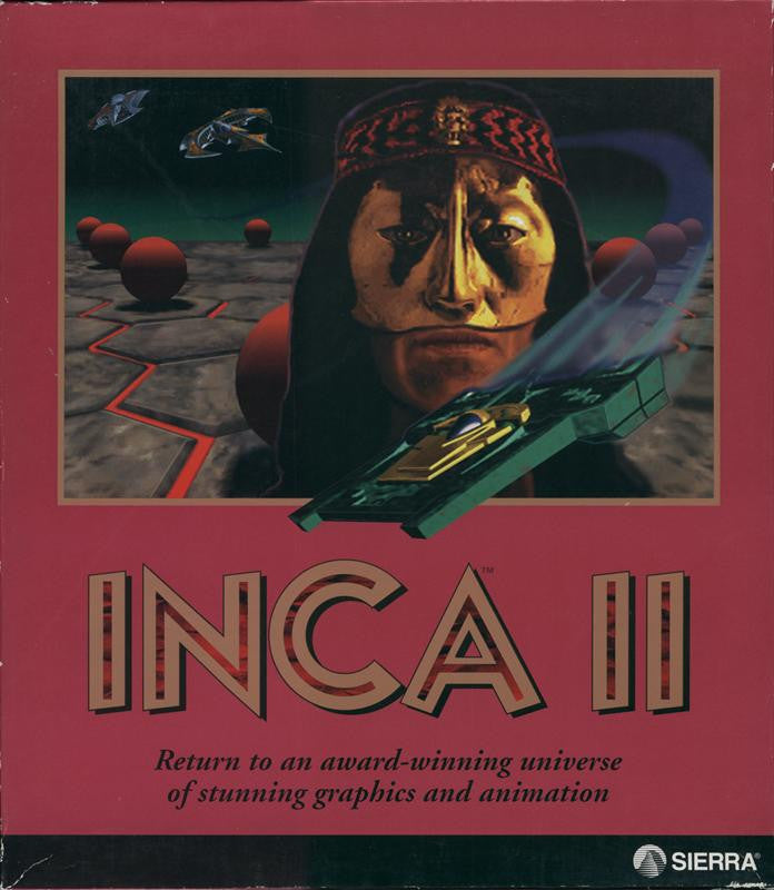 INCA 2 SIERRA +1Clk Windows 10 8 7 Vista XP Install
