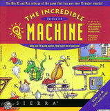 THE INCREDIBLE MACHINE 2 V3.0 +1Clk Windows 10 8 7 Vista XP Install