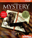 INFOCOM MYSTERY COLLECTION +1Clk Windows 10 8 7 Vista XP Install
