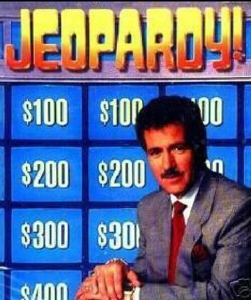 JEOPARDY 1995 EDITION +1Clk Windows 10 8 7 Vista XP Install