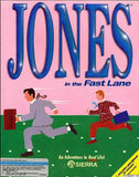JONES IN THE FAST LANE +1Clk Windows 10 8 7 Vista XP Install