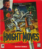 KNIGHT MOVES PC GAME 1995 +1Clk Windows 10 8 7 Vista XP Install