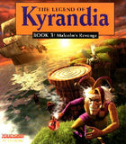 LEGEND OF KYRANDIA BOOK 3 +1Clk Windows 10 8 7 Vista XP Install