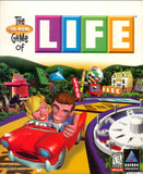 THE GAME OF LIFE 1998 PC GAME HASBRO +1Clk Windows 10 8 7 Vista XP Install