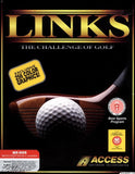 LINKS 1990 PC GAME +1Clk Windows 10 8 7 Vista XP Install