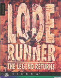 LODE RUNNER THE LEGEND RETURNS +1Clk Windows 10 8 7 Vista XP Install