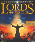 LORDS OF MAGIC W/URAK EXPANSION +1Clk Windows 10 8 7 Vista XP Install