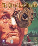 THE CITY OF LOST CHILDREN PC GAME +1Clk Windows 10 8 7 Vista XP Install