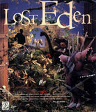 LOST EDEN +1Clk Windows 10 8 7 Vista XP Install