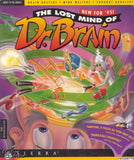 THE LOST MIND OF DR. BRAIN +1Clk Windows 10 8 7 Vista XP Install