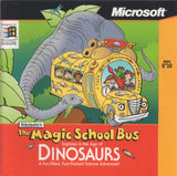 THE MAGIC SCHOOL BUS EXPLORES THE DINOSAURS +1Clk Windows 10 8 7 Vista XP Install