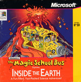 THE MAGIC SCHOOL BUS EXPLORES INSIDE THE EARTH +1Clk Windows 10 8 7 Vista XP Install
