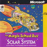 THE MAGIC SCHOOL BUS EXPLORES THE SOLAR SYSTEM +1Clk Windows 10 8 7 Vista XP Install