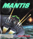 MANTIS XF-5700 +1Clk Windows 10 8 7 Vista XP Install