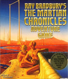 RAY BRADBURY'S THE MARTIAN CHRONICLES PC GAME +1Clk Windows 10 8 7 Vista XP Install