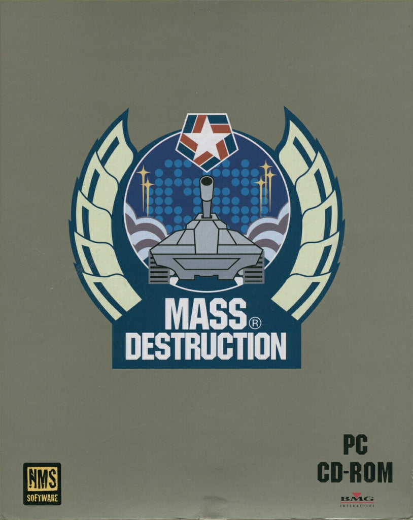 MASS DESTRUCTION +1Clk Windows 10 8 7 Vista XP Install