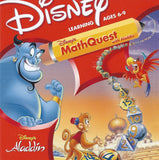 DISNEY MATHQUEST PC GAME +1Clk Windows 10 8 7 Vista XP Install