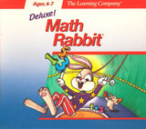 MATH RABBIT DELUXE PC GAME +1Clk Windows 10 8 7 Vista XP Install