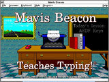 MAVIS BEACON TEACHES TYPING 2.0 1992 +1Clk Windows 10 8 7 Vista XP Install