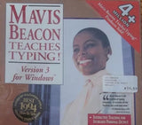 MAVIS BEACON TEACHES TYPING 3 1996 +1Clk Windows 10 8 7 Vista XP Install
