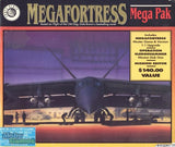 MEGAFORTRESS w/ADD-ON & MISSION EDITOR +1Clk Windows 10 8 7 Vista XP Install