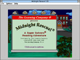 SUPER SOLVERS MIDNIGHT RESCUE! TLC +1Clk Windows 10 8 7 Vista XP Install