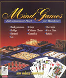 MIND GAMES ENTERTAINMENT PACK FOR WINDOWS +1Clk Windows 10 8 7 Vista XP Install