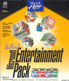 BEST OF MICROSOFT ENTERTAINMENT PACK JezzBall +1Clk Windows 10 8 7 Vista XP Install