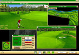 MICROSOFT GOLF 3.0 1996 +1Clk Windows 10 8 7 Vista XP Install