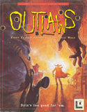 OUTLAWS & HANDFUL OF MISSIONS PC GAME +1Clk Windows 10 8 7 Vista XP Install