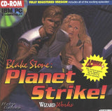 BLAKE STONE PLANET STRIKE +1Clk Windows 10 8 7 Vista XP Install