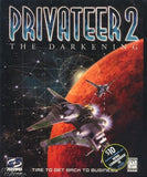 WING COMMANDER PRIVATEER 2 +1Clk Windows 10 8 7 Vista XP Install