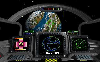 Wing Commander Privateer Righteous Fire 1clk Windows 10 8 7